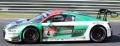 [予約]Spark (スパーク) 1/18 Audi R8 LMS No.4 Audi Sport Team Phoenix Winner 24H ニュルブルクリンク 2019 P.Kaffer/F.Stippler/F.Vervisch/D.Vanthoor