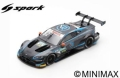 [予約]Spark (スパーク) 1/18 Aston Martin Vantage DTM 2019 No.62 R-Motorsport Ferdinand Habsburg