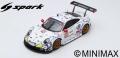 [予約]Spark (スパーク) 1/18 ポルシェ 911 RSR No.912 Petit ル・マン 2018 ポルシェ GT Team E.Bamber/L.Vanthoor/M.Jaminet