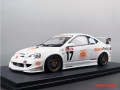 [予約]onemodel 1/18 ホンダ インテグラ Type R DC5 ※特別パッケージ仕様 Beams Racing ※限定300個