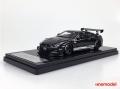 [予約]onemodel 1/43 日産 GT-R R35 HKS