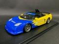 [予約]onemodel 1/18 ホンダ NSX-R GT Spoon Racing