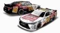[予約]ライオネルレーシング 1/64 NASCAR Xfinity Series 2017 Toyota Camry RESER #20 Erik Jones