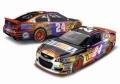 [予約]ライオネルレーシング 1/64 NASCAR Sprint Cup 2017 Chevrolet SS Sun Energy #24 Chase Elliot
