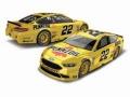 [予約]ライオネルレーシング 1/64 NASCAR Cup Series 2017 Ford Fusion PENNZOIL #22Joey Logano