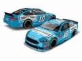 [予約]ライオネルレーシング 1/64 NASCAR Cup Series 2017 Ford Fusion NATURES BAKERY #10Danica Patrick