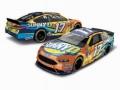 [予約]ライオネルレーシング 1/64 NASCAR Sprint Cup 2017 Ford Fusion SUNNY D #17 Ricky Stenhouse