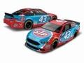 [予約]ライオネルレーシング 1/64 NASCAR Sprint Cup 2017 Ford Fusion STP #43 Aric Almirola