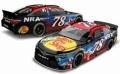 [予約]ライオネルレーシング 1/64 NASCAR MONSTER ENERGY Series 2016 Toyota Camry Bass Pro Shops/NRA Museum #78 Martin Truex Jr.