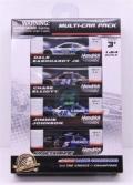 ライオネルレーシング 1/64 NASCAR Sprint Cup 2017 Chevrolet SS