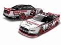 [予約]ライオネルレーシング 1/64 NASCAR Xfinity SERIES 2017 Ford Mustang Discount Tire #22 Ryan Blaney