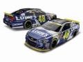 [予約]ライオネルレーシング 1/24 NASCAR Sprint Cup 2016 Chevrolet SS LOWES #48Jimmie Johnson kobalt Tools