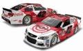 [予約]ライオネルレーシング 1/24 NASCAR Sprint Cup 2016 Darlington 2016 Chevrolet SS Target#42 Kyle Larson