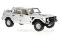 [予約]CMF Models 1/18 ランボルギーニ LM002 1987年 シルバー
