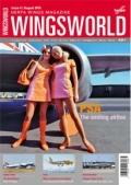 herpa wings ウイングスワールド 4/2015 (ヘルパウイングス情報誌、英語版)