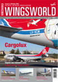 herpa wings ウイングスワールド 2016 Vol.5
