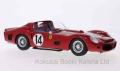 [予約]CMF Models 1/18 フェラーリ 330 TRI/LM 1962年 #14