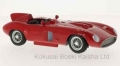 [予約]CMF Models 1/18 フェラーリ 857S 1955年 レッド 右ハンドル
