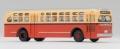 [予約]トミーテック 1/160 ワールドバスコレクション GMC TDH4512(橙色)<WB002>