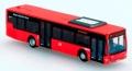 トミーテック 1/160 ワールドバスコレクション メルセデスベンツ シターロ DB<WB004>