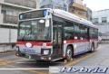 [予約]トミーテック 1/80 全国バスコレクション <JH024>全国バス80 東急バス(東京都・神奈川県)