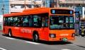 [予約]トミーテック 1/150 全国バスコレクション <JB046>伊予鉄道