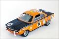 [予約]トロフュー 1/43 BMW 2800CS ALPINA 1970年スパ24時間 1位  #14 H. Kelleners/G. Huber ※再受注