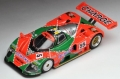 [予約]トミカリミテッドヴィンテージネオ 1/64 マツダ787B 1991年 ル・マン24時間 優勝車