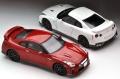 [予約]トミカリミテッドヴィンテージネオ 1/64 日産 GT-R premium edition 2017 model (赤)