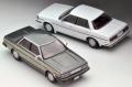 [予約]トミカリミテッドヴィンテージネオ 1/64 トヨタ クレスタ スーパールーセント ツインカム24 84年式(グレー)