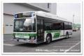 [予約]トミーテック 1/80 全国バスコレクション <JH027>千葉内陸バスTOMIXデザインバス