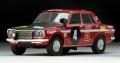 [予約]トミカリミテッドヴィンテージ 1/64 ノスタルジックヒーロー Vol.1 ダットサン ブルーバード1600SSS 1970年サファリラリー優勝車