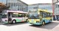 トミーテック 1/150 ザ・バスコレクション 南部バス 11ぴきのねこラッピングバス 2台セット