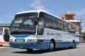 [予約]トミーテック 1/150 ザ・バスコレクション 淡路交通さよなら三菱ふそう2ドアエアロバス