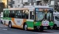 トミーテック 1/150 ザ・バスコレクション 都営バスさよなら富士重工業新7E K468号車