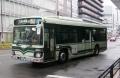 [予約]トミーテック 1/150 全国バスコレクション<JB029>京都市交通局(京都府)