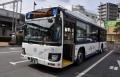 [予約]トミーテック 1/80 全国バスコレクション<JB062>中国バス(広島県)
