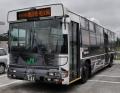 トミーテック 1/150 ザ・バスコレクション ジェイアールバス関東 白棚線60周年記念SLラッピングバス