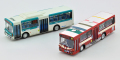 [予約]トミーテック 1/150 ザ・バスコレクション 西鉄バス北九州2台セットA
