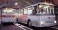 [予約]トミーテック 1/150 鉄道コレクション 関電トンネルトロリーバス 300型