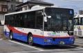 トミーテック 1/150 全国バスコレクション<JB063>船橋新京成バス(千葉県)
