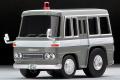 チョロQ zero 西部警察 15 シビリアン護送車
