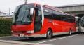 トミーテック 1/150 ザ・バスコレクション 小田急箱根高速バス GSEカラーバス
