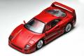 トミカリミテッドヴィンテージネオ 1/64 フェラーリ F40 (赤)