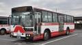 [予約]トミーテック 1/150 ザ・バスコレクション 岐阜バスさよなら三菱ふそう初代エアロスターMP617M
