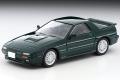 トミカリミテッドヴィンテージネオ 1/64 日本車の時代 14 マツダ サバンナRX-7 アンフィニ(緑)