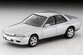 トミカリミテッドヴィンテージネオ 1/64 日本車の時代15 スカイライン GTS-t TypeM(銀)