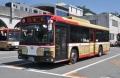 [予約]トミーテック 1/150 全国バスコレクション<JB073>西東京バス