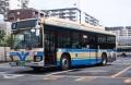 [予約]トミーテック 1/80 全国バスコレ80<JH038>横浜交通開発