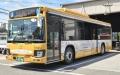 [予約]トミーテック 1/150 全国バスコレクション<JB074>山陽バス